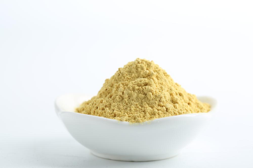 Порошок из сосновой пыльцы